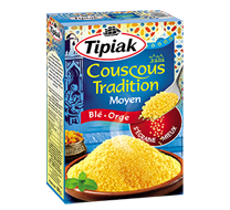 Couscous tradition TIPIAK