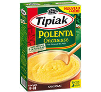 Polenta Onctueuse
